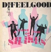 LP - Dr. Feelgood - A Case Of The Shakes