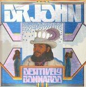 LP - Dr. John - Desitively Bonnaroo