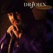 CD - Dr. John - In A Sentimental Mood