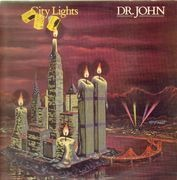 LP - Dr. john - City Lights
