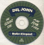 CD - Dr. John - Duke Elegant