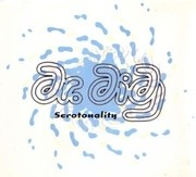 CD - Dr. Didg - Serotonality