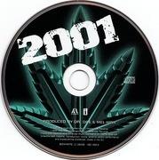 CD - Dr.Dre - 2001