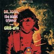 LP - DR. John - Gris-Gris