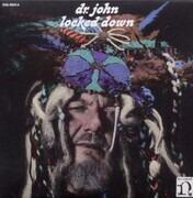 CD - Dr. John - Locked Down