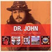 CD-Box - Dr. John - Original Album Series