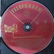 CD - Drafi Deutscher And His Magics - Drafi!