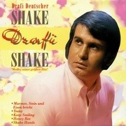 7'' - Drafi Deutscher - Shake, Drafi Shake - EP