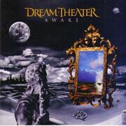 CD - Dream Theater - Awake