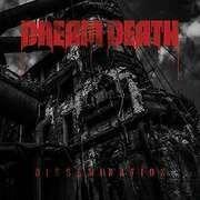 LP - Dream Death - Dissemination - 180GR RED