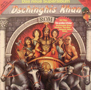 7'' - Dschinghis Khan - Rom