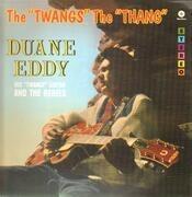 LP - Duane Eddy - Twangs The Thang - Ltd. / 180g