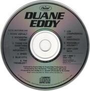 CD - Duane Eddy - Duane Eddy