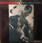 LP - Duke Ellington And Billy Strayhorn - Great Times!