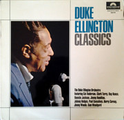 LP - Duke Ellington And His Orchestra - Duke Ellington Classics