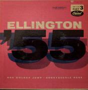 7inch Vinyl Single - Duke Ellington And His Orchestra - Ellington '55 (Part 3)