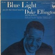 LP - Duke Ellington And His Orchestra - Blue Light