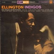 LP - Duke Ellington And His Orchestra - Ellington Indigos