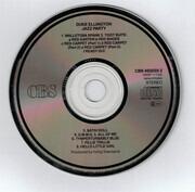 CD - Duke Ellington And His Orchestra - Ellington Jazz Party