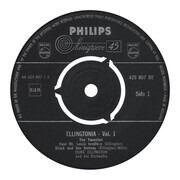7inch Vinyl Single - Duke Ellington And His Orchestra - Ellingtonia - Vol. 1 'The Twenties'