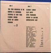LP - Duke Ellington And His Orchestra - Fargo 7th Nov., 1940 - Vol. 2 - Live