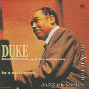 CD - Duke Ellington And His Orchestra - In A Mellotone
