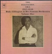 LP-Box - Duke Ellington And His Orchestra - The Ellington Era Volume One: 1927-1940 - signed