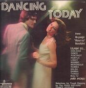 LP-Box - Duke Ellington / Benny Goodman a.o. - Dancing Today - LP-BOX