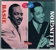CD - Duke Ellington / Count Basie - Two On One CD - Digipak