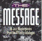 CD - Duke Ellington / Dexter Gordon - The Message