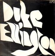 LP - Duke Ellington - Duke Ellington - Amiga Original