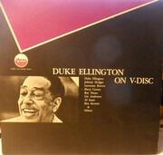 LP - Duke Ellington - Duke Ellington On V-Disc
