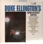 LP - Duke Ellington - Greatest Hits