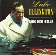 CD - Duke Ellington - Ring Dem Bells