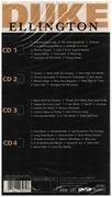 CD-Box - Duke Ellington - Satin Doll - Still sealed