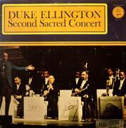 Double LP - Duke Ellington - Second Sacred Concert