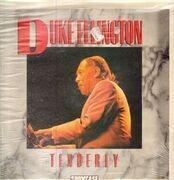 LP - Duke Ellington - Tenderly - Still Sealed