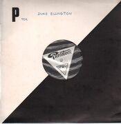 LP - Duke Ellington - Untitled