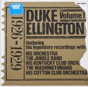 Double LP - Duke Ellington - Volume 1 (1926-1929)
