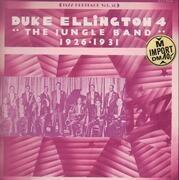 LP - Duke Ellington - 4 - 'The Jungle Band' 1926-1931