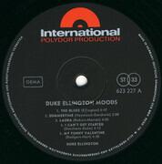 LP - Duke Ellington - Duke Ellington Moods