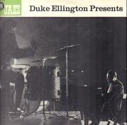 LP - Duke Ellington - Duke Ellington Presents