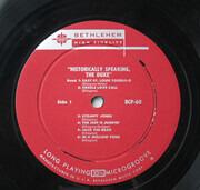 LP - Duke Ellington - Historically Speaking - The Duke