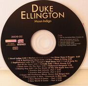 CD - Duke Ellington - Mood Indigo