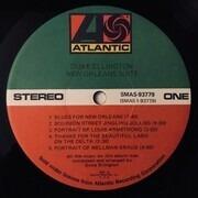 LP - Duke Ellington - New Orleans Suite