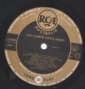 LP - Duke Ellington - Seattle Concert