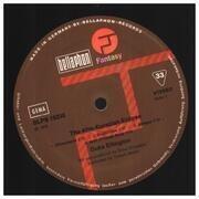 LP - Duke Ellington - The Afro-Eurasian Eclipse (A Suite In Eight Parts)