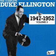 CD - Duke Ellington - The Complete Duke Ellington 1947 - 1952 Volume 3
