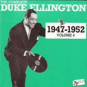 CD - Duke Ellington - The Complete Duke Ellington 1947 - 1952 Volume 4