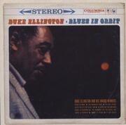 CD - Duke Ellington - Blues In Orbit